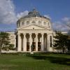 Athenaeum in Bucharest