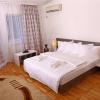 Bedroom in Bucharest Villa