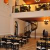 Facilities of Bucharest restaurant.