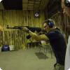 Certificated instructor will assist you to ensure safe shooting.