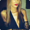 Romanian Model Diana is a real expert in Bucharest nightlife guiding
