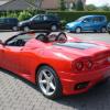 Stag do Ferrari driving experience