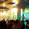 Luxury night club Bamboo in Bucharest