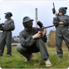 Ready for Bucharest paintballing