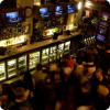 Guide takes you to the most visited bars in Bucharest.