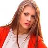 Romanian gorgeous model