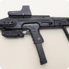 Carbine shooting in Bucharest