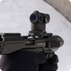 Try shooting at the modern outdoor range