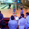 Starting Night with Bowling