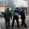 Stag do package of shooting from different guns