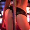 Bucharest strip show in party limousine for stag parties on arrival