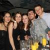 Tatiana in night club