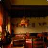 Enjoy the atmosphere of traditional high-quality Romanian restaurant.