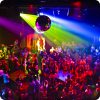 Kick off your stag do with young girls in trendy night club!