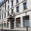 Centrally located historic hotel