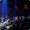 The biggest party in the best club in Bucharest.