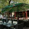 Traditional Italian restaurant in Bucharest