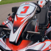 Go karts in Bucharest karting areal